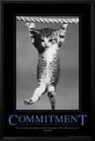 Commitment Print