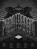 Phantogram Serigraph by  Delicious Design League