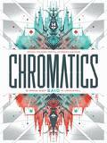 Chromatics Siebdruck von  Delicious Design League