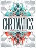 Chromatics Serigraph by  Delicious Design League