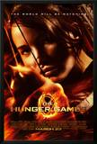 Hunger Games - Katniss Aiming Prints