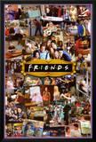 Friends - Montage Photo