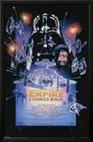 Star Wars - Episode V Print