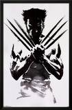 Wolverine One Sheet Movie Poster Photo