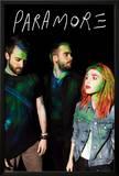 Paramore - Album Prints