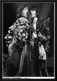 Jagger and Richards Photo