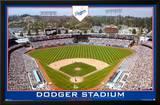 Dodger Stadium Photo