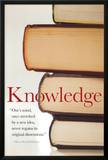Knowledge Posters
