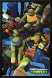 Teenage Mutant Ninja Turtles - Attack Posters
