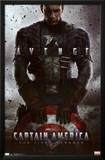 Captain America - Movie Posters