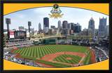 Pittsburgh Pirates PNC Park Posters