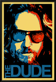 Big Lebowski - Dude Prints
