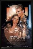 Star Wars: Episode II - Attack of the Clones Posters