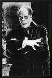 Phantom of the Opera Movie (Lon Chaney) Poster Print Posters