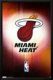 Heat Logo 2011 Posters