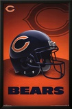 Chicago Bears - Logo Poster