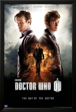 Doctor Who (Day of the Doctor) Prints