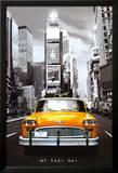 New York Taxi Nr. 1 Foto