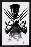 Wolverine One Sheet Movie Poster Foto