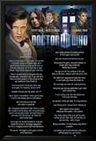 Doctor Who-Everything I Know Photo