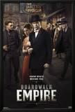 Boardwalk Empire – Season 2 Posters