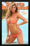 Sports Illustrated Swimsuit Kate Upton Affischer