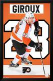Claude Giroux - Philadelphia Flyers Poster