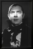 Mark of the Vampire - Dracula (Bela Lugosi) Poster