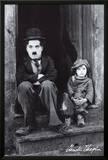 Charlie Chaplin Prints