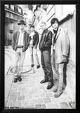 Smiths-France 84 Plakáty