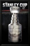 NHL (Stanley Cup Trophy) Kunstdrucke