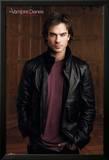 Vampire Diaries - Damon (Ian Somerhalder) Television Poster Poster