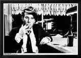 Tom Waits-Amsterdam 1973 Obrazy