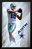 Miles Austin - Dallas Cowboys Plakater