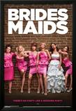 Bridesmaids - Party Plakat
