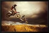 Motocross: Big Air Posters