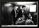 Smiths-Glastonbury 1984 Fotky