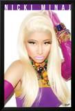 Nicki Minaj-Starships Foto - nicki-minaj-starships