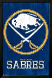 Buffalo Sabres NHL Logo Prints