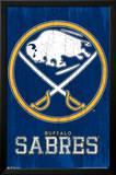 Buffalo Sabres NHL Logo Prints