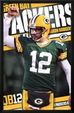 Aaron Rodgers Green Bay Packers Photo