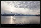 Destiny - Sailboat Prints