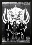 Motorhead-Harrow Rd 1979 Poster