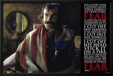 Gangs of New York - Bill the Butcher Fear Movie Poster Posters