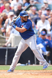 Mar 23, 2014, Toronto Blue Jays vs New York Yankees - Melky Cabrera Photographic Print by Leon Halip