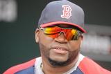 Jun 10, 2014, Boston Red Sox vs Baltimore Orioles - David Ortiz Photographic Print by Mitchell Layton