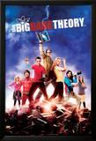Big Bang Theory - Season 5 Maxi poster Posters