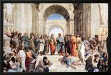Raphael - School Of Athens Photo