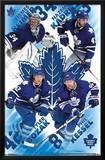 Toronto Maple Leafs Team NHL Sports Poster Posters