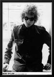 Bob Dylan-Savoy Hotel 1967 Posters